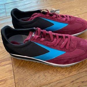 Brooks Winter Vanguard Women's Running Shoes